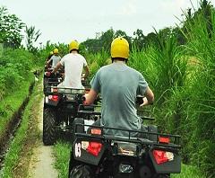 atv and uluwatu tour, Bali Tour, tour in Bali