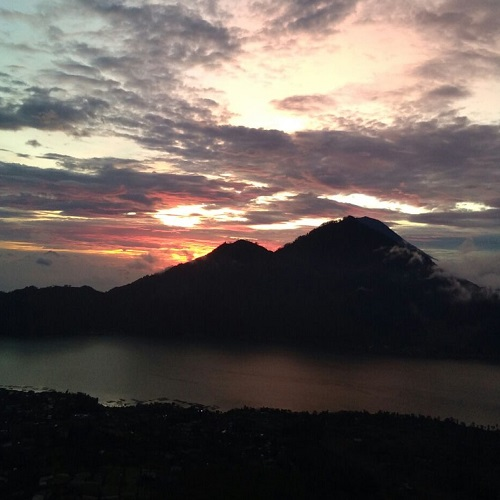 Bali Adventure Activity Tour | Mount Batur Trekking Tour