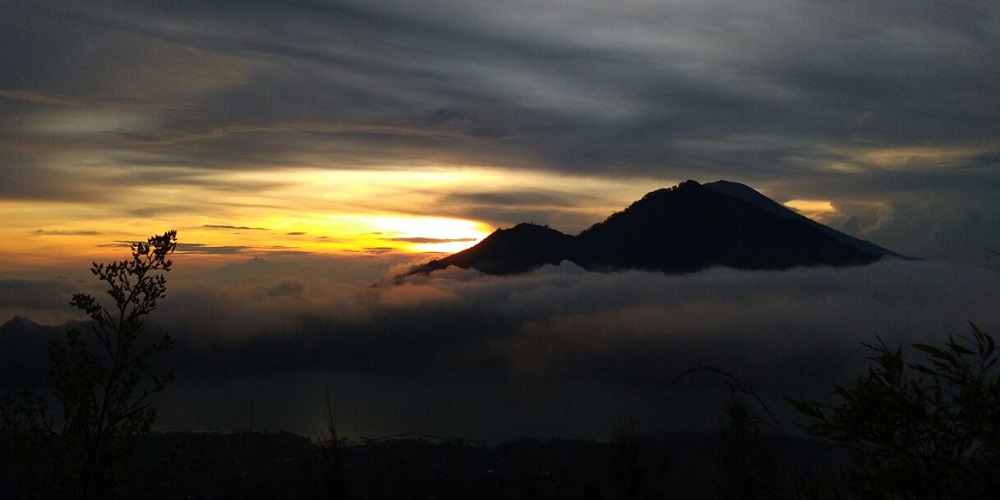 Mount Batur Sunrise Trekking Tour, Climb Mount Batur for See Sunrise