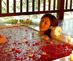 spa packages, Bali Tour, tour in Bali