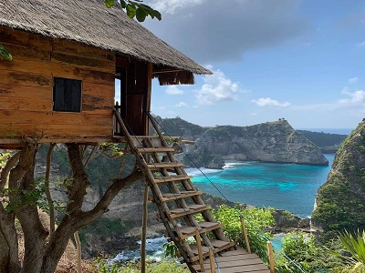 Bali Nusa Penida Tour, Bali West and East Nusa Penida Tour