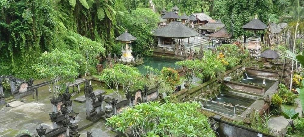 Gunung Kawi Sebatu