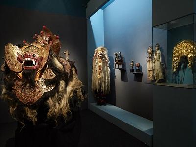 Half Day Denpasar City Tour, Bali Museum