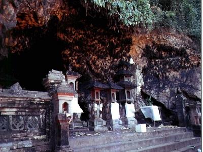 Full Day East Bali Tour, Goa Lawah Temple