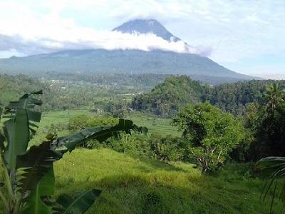 Karangasem Regency | Hill Love Gelumpang