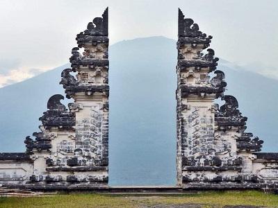 Karangasem Regency | Lempuyang Temple