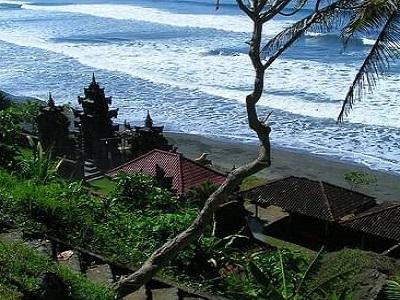 Bali Places of Interest   Jembrana Regency
