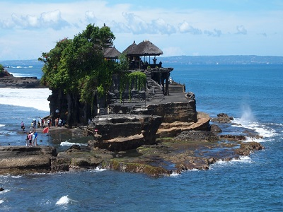 Bali Half Day Tour, Half Day Tanah Lot Tour