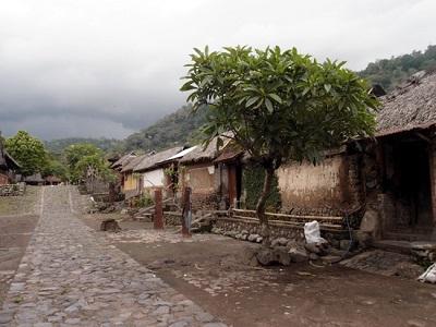 Karangasem Regency | Tenganan Pegringsingan