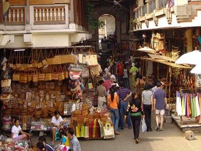 Full Day Ubud Tour, Ubud Art Market